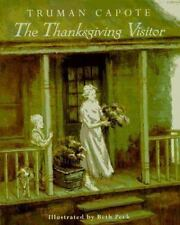 The Thanksgiving Visitor by Capote, Truman
