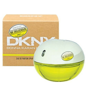 perfume dkny be delicious 100 ml