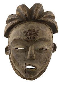 art africain rare