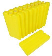 12 x Pack Kühlakkus Kühlelemente Kühlakku Akku Akkus Eisbox Kühlbox Kühlpack
