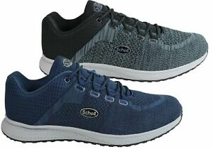 Mens-Scholl-Orthaheel-Empire-Comfortable-Supportive-Active-Shoes-ModeShoesAU