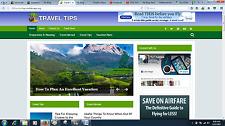 Turnkey ADSENSE Website For Sale Ready to go clickbank website affiliate market