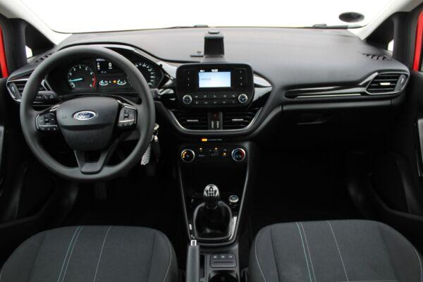 Ford Fiesta 1,1 70 Trend - billede 5