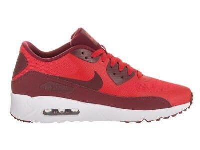 Nike Air Max 90 Ultra 2.0 Essential # 875695 600 University Red Men 7.5 13 ! | eBay