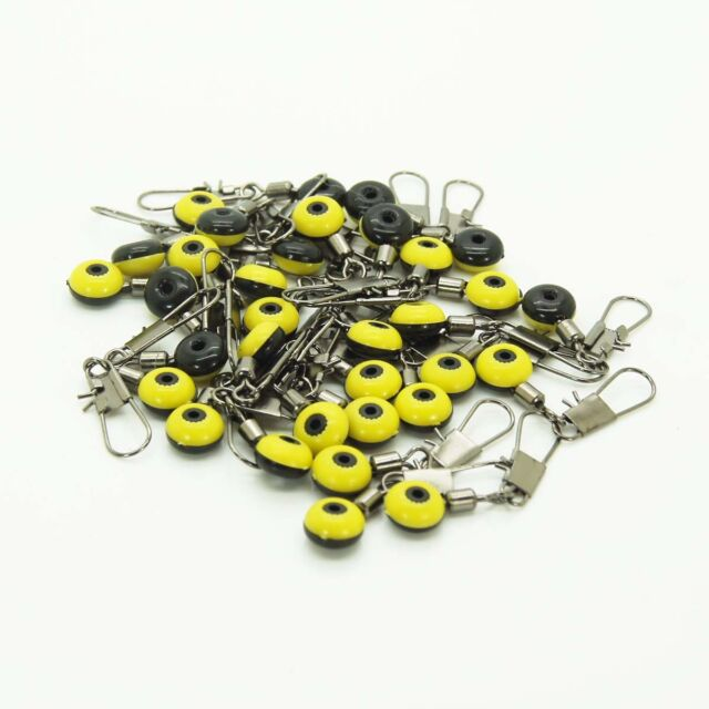 50 Pcs/Lot Space Beans Floating Seat Fishing Tackle Accessories Tools