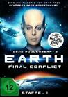 Earth - Final Conflict (2015)