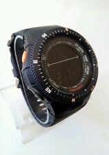 LED Digital Military Army Bundeswehr Uhr Tactical Watch Wasserdicht Survival