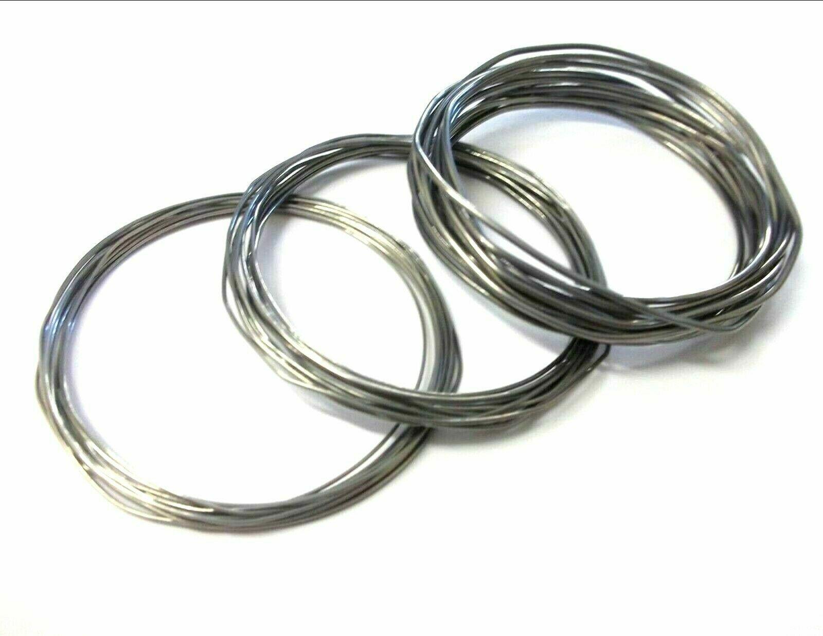 3m Fine low melting point solder wire SN62 179C 0.7mm
