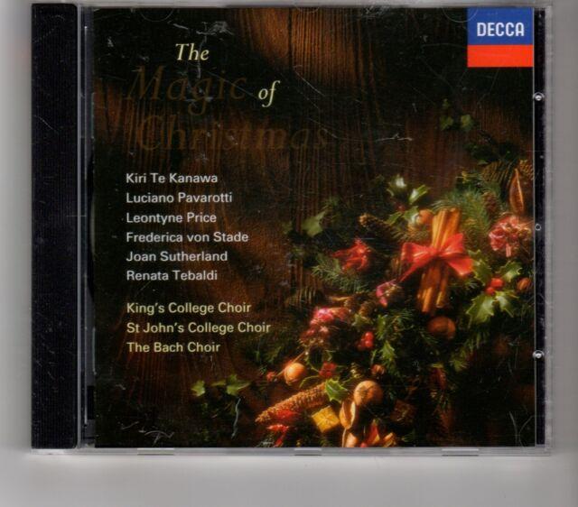 (HP393) The Magic of Christmas, 22 tracks - 1994 CD