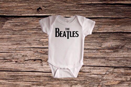 BOYS SHIRT~THE BEATLES SHIRT~INFANT SHIRTS~BOYS CLOTHING~INFANT ONE PIECE