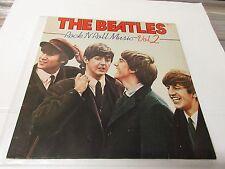 Beatles - Rock N Roll music Vol.2 Vinyl