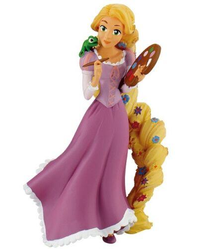 Neu Disney´S Rapunzel Neu Verfönt Rapunzel Bullyland 12426