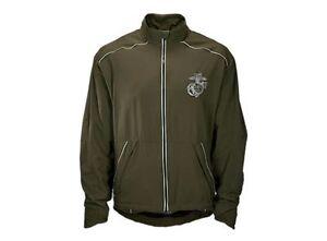 8b22716010e48 New Balance USMC Running Suit Jacket