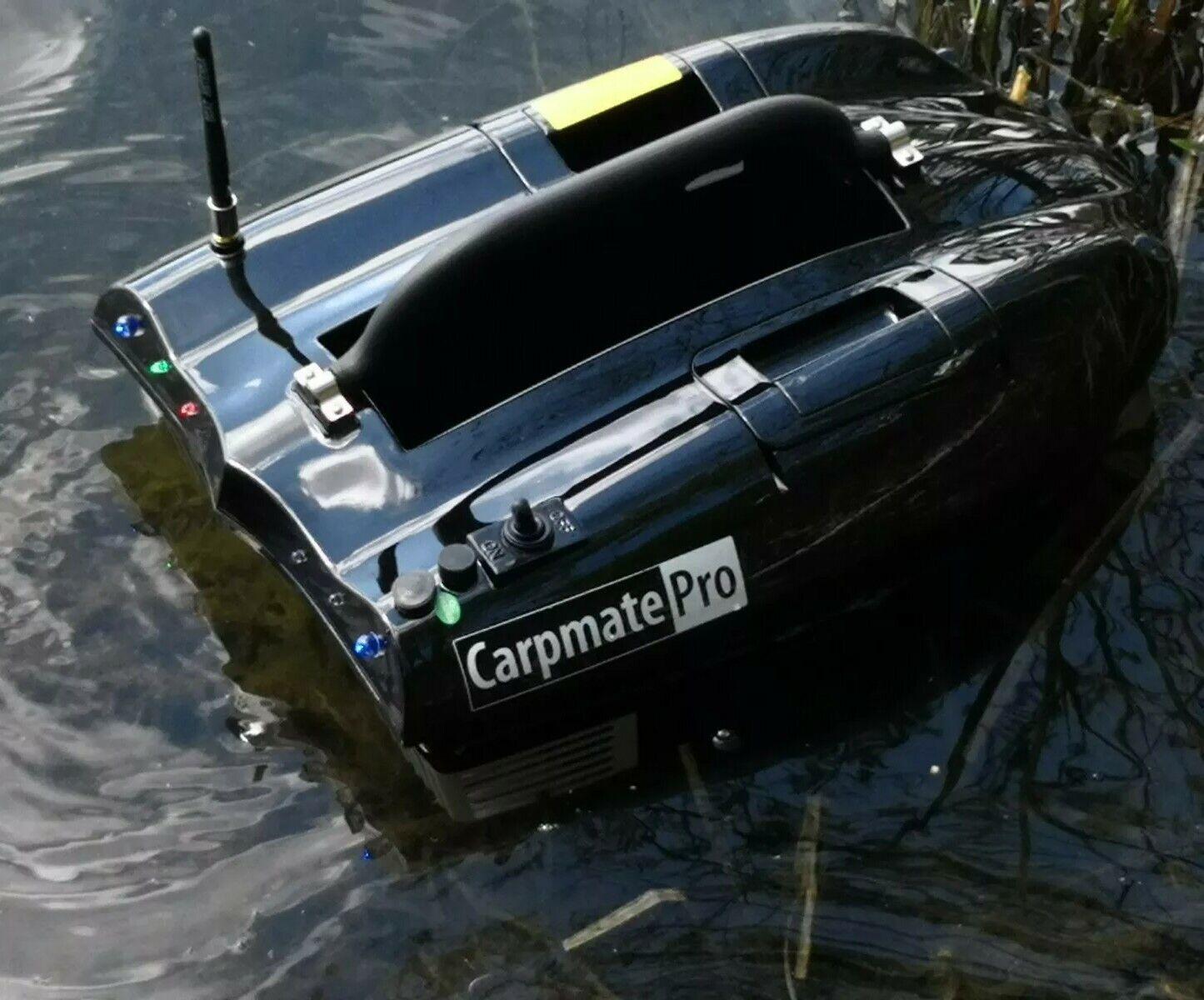 Bearcreeks Cochepmate GPS autopilot Bait boat forraje bota quad Bateau amorceur