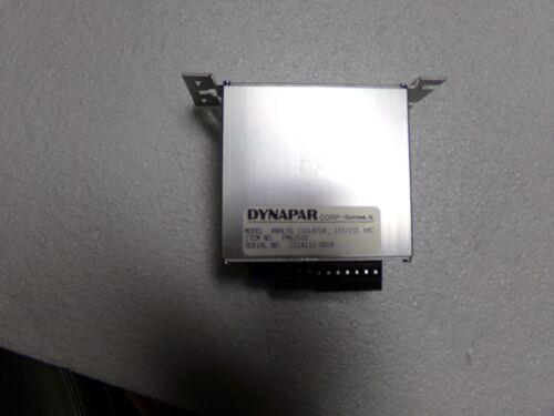 C5 18112-0016 Dynapar Model Analog Isolator PM63500