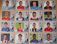 Panini Champions League  2012 - 2013 -  12/13  -   30  Sticker  aussuchen NEU