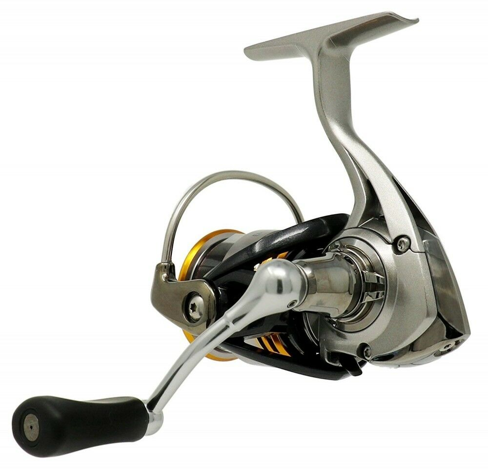 Daiwa Spinning Reel 16 EM MS 3012 (3000 Größe) For Japan Fishing From Japan For ad6918