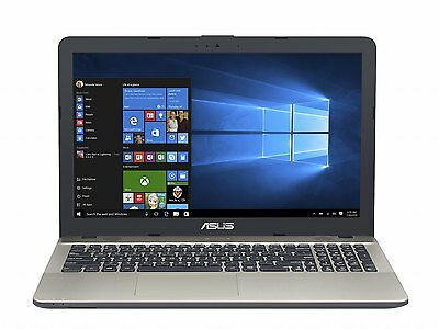 PORTATIL ASUS X541UA-GQ1248T CORE i3-6006u 4GB DDR4 HDD 500GB BLUETOOTH 4.0 W10