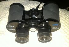 Swift Heron Aerolite 8 x 40 Wide Angle Binoculars No. 739 Japan