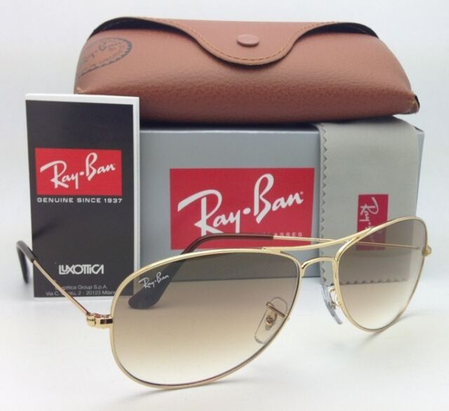 8044cfc348 Buy Authentic Ray Ban Rb3362 Sunglasses 112 17 3362 Gold Aviator ...
