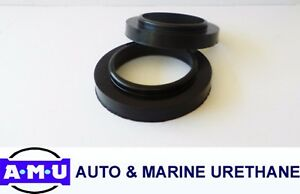 QLD-MADE-FRONT-POLY-COIL-SPACERS-Fits-Toyota-Landcruiser-80-100-105-Series-20mm