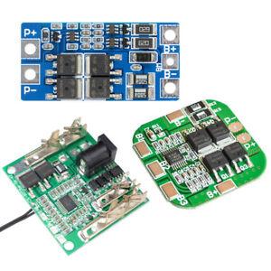 2S 10A 4S 20A 5S 20A 18650 Li-ion Lithium Battery BMS PCM PCB Protection Board