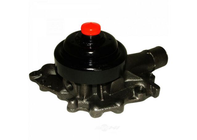 Engine Water Pump ACDelco Pro 252-776