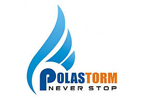 """9 1//4/"""" x 9 3//4/""""-J PolaStorm /""""683/"""" style Outboard Prop to suit Yamaha 9.9hp-20hp"""