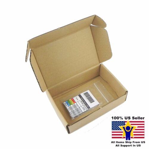 5value 50pcs SMD LED PLCC-2 1210 3528 Superbright LEDs Kit US Seller KITB0112