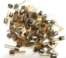 10 Pieces 2n5114 30v P Channel Jfet Switch To 18