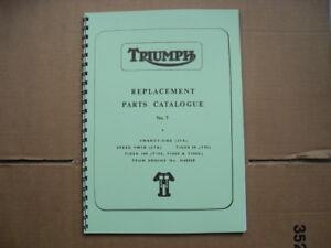 TRIUMPH-3TA-5TA-T90-T100-PARTS-BOOK-FOR-1966