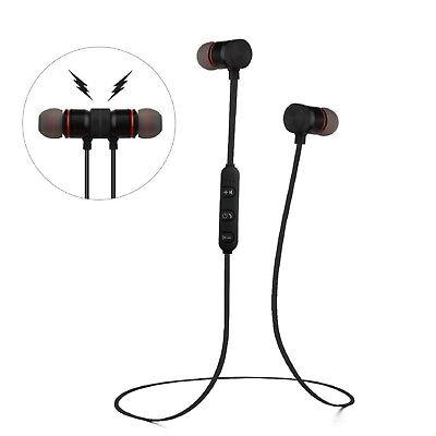 Waterproof Bluetooth Earbuds Beats Sports Wireless Headphones in Ear Headsets