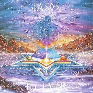 Elixir by Iasos (CD, Jan-2000, Inter-Dimensional Music)