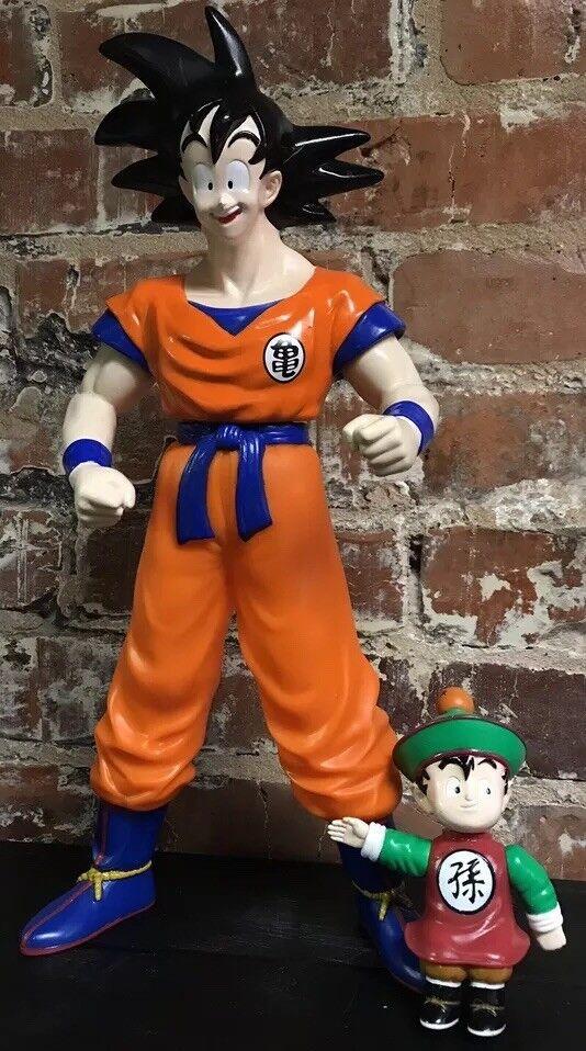 DragonBall Z Super Größe Warriors Goku Gohan 16