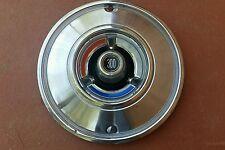 """1966 66 Chrysler 300 Hubcap Rim Wheel Cover Hub Cap 14"""" USED OEM 580"""