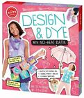 Fabric Doodles: Design & Dye with No-Heat Batik by Editors of Klutz (Mixed media product, 2015)