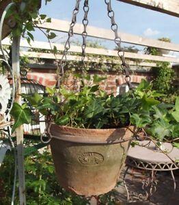 Landhausstil Gartendeko