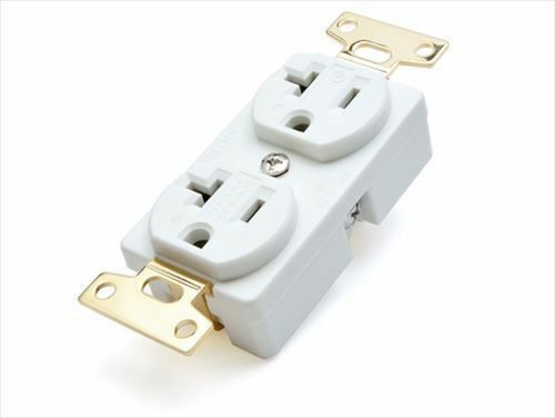 Oyaide 20A Wall Socket outlet R-1 from Japan New