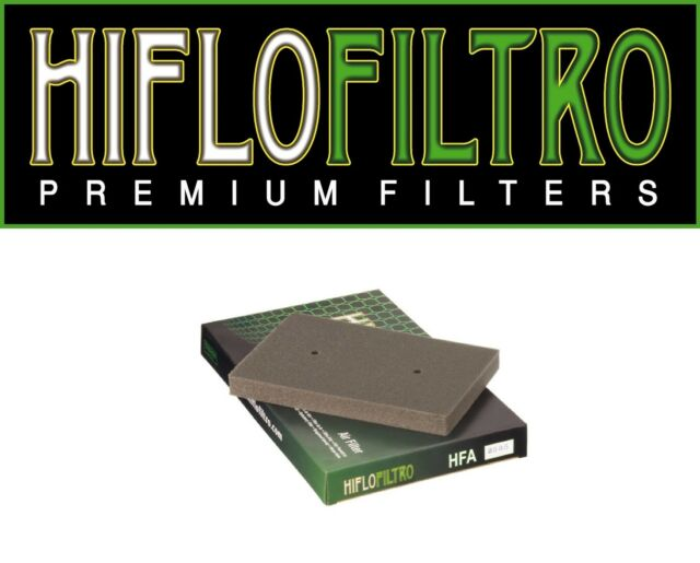 Hiflo Air Filter Air Filter Kawasaki EX250 Ninja 250R (USA) 2008-2012