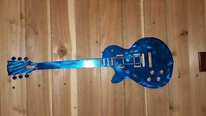Image Is Loading 24 034 Guitar Wall Art Decor Hand Made