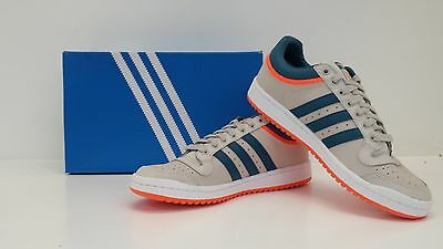 Adidas Mens Originals Top Ten Lo Peagre/Surpet/White C77111 - BRAND NEW IN BOX!