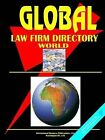 Global Law Firms Directory by International Business Publications, USA (Paperback / softback, 2002)