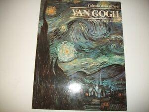 VINCENT-VAN-GOGH-I-CLASSICI-DELLA-PITTURA-N-12-ARMANDO-CURCIO-EDITORE-1979