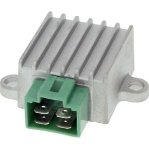 Generatorregler-Spannungsregler-Regler-Gleichrichter-Unili-Quad-Yamaha-Jog-Mi