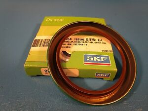 SKF, CR 27743, 70x90x10, Rubber Seal