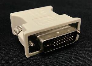 lot of 10 DVITO VGA WHITE ADAPTER 941425-01L REV A