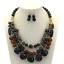 Charm-Fashion-Women-Jewelry-Pendant-Choker-Chunky-Statement-Chain-Bib-Necklace thumbnail 129