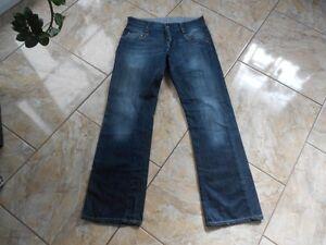L32 Jeans Dunkelblau H8276 Sehr W32 Gut G star qEAAXwIB