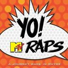 Yo! MTV Raps: A Journey Back in Rhyme by Various Artists (CD, Sep-2003, Rhino (Label))