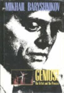 mikhail baryshnikov genius series